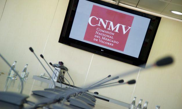 Inquietante comparecencia del presidente de la CNMV: no sabe, no contesta