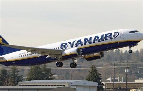 Convocada huelga en Ryanair LTD. ALC y Lesma ALC para Semana Santa