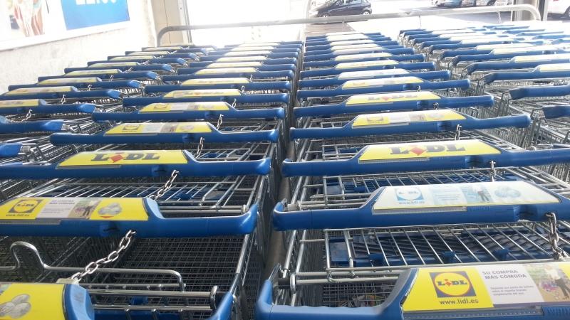 UGT firma el acuerdo del puesto de Asistente en Lidl Supermercados