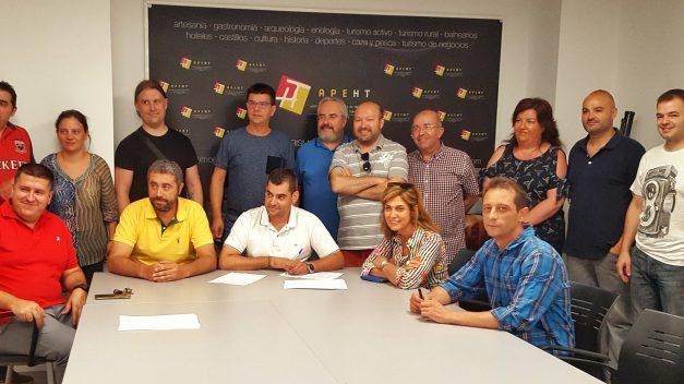 Firmado el Convenio Hostelería de Albacete