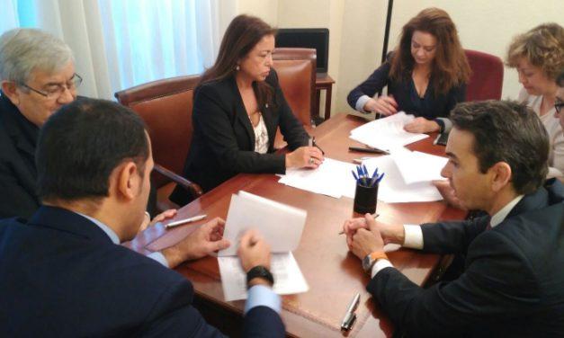 Firmado el VII convenio colectivo de gestorias administrativas