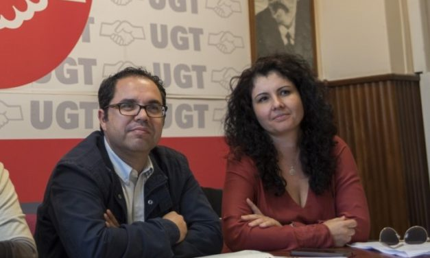 UGT se posiciona como primera fuerza sindical en el primer semestre del año en los sectores de Servicios, Movilidad y Consumo