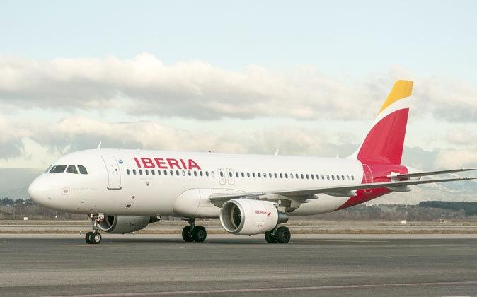 Iberia: Los conflictos existen por algo