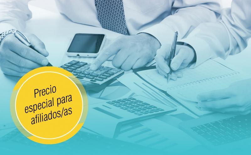 Curso de acceso al Certificado de Información Financiera (CIF)