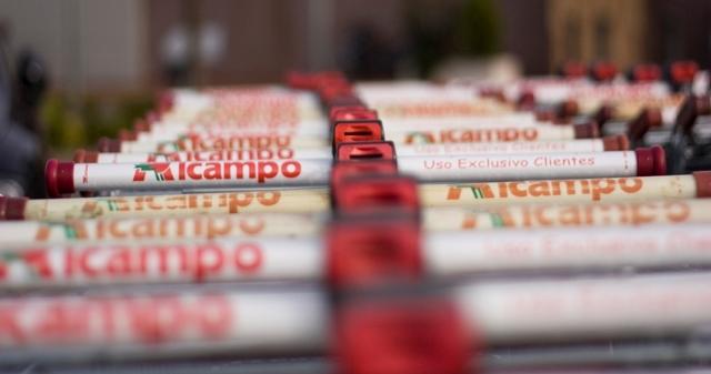 Caramelo envenenado para la plantilla de Alcampo