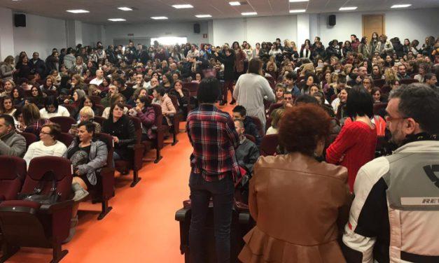 6 días de huelga en los días previos a la Navidad y Año Nuevo en los supermercados de Asturias