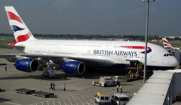 Los sindicatos españoles apoyan a Unite en British Airways