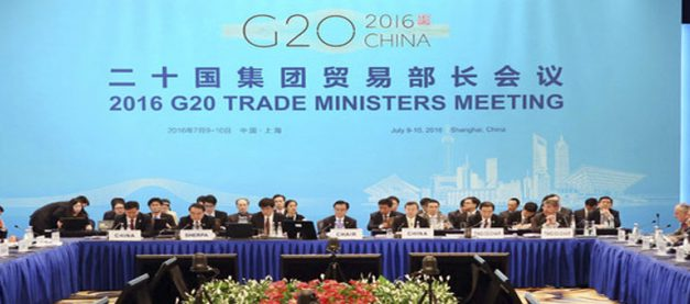 Los riesgos de recesión global requieren una acción coordinada del G20 sobre salarios y empleo