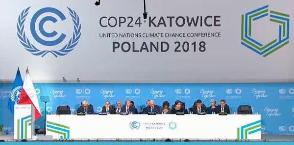 UGT insta a los gobiernos a que apoyen la Declaración de Silesia sobre Solidaridad y Transición Justa
