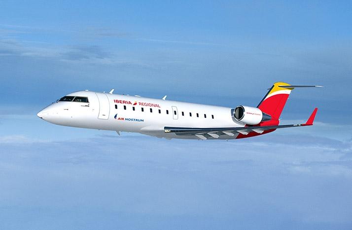 La Audiencia Nacional da la razón a UGT anulando el IV CC de Air Nostrum para su personal de tierra y TCP