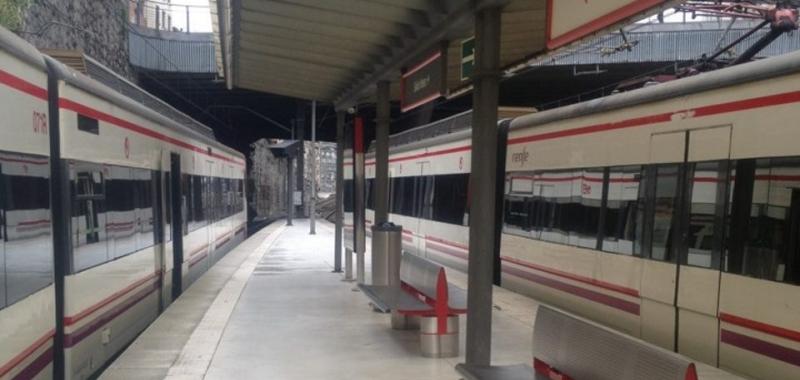 UGT ferroviario denuncia la supresión continuada y aleatoria del Intercity Bilbao – Vigo/ Coruña