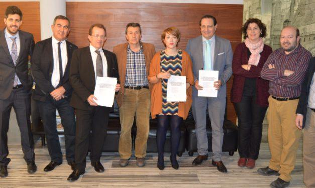 UGT logra el 1er Convenio Regional de Casinos