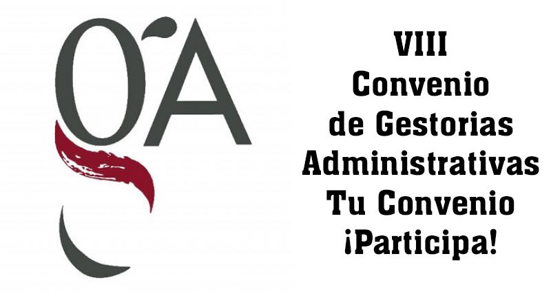 Iniciada la negociación del VIII convenio colectivo de gestorías administrativas