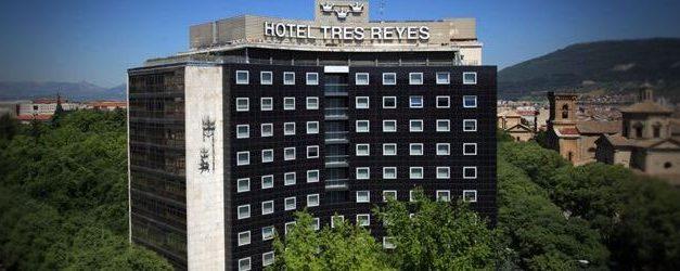 La UGT gana con mayoría absoluta las elecciones en el hotel Tres Reyes y logra los cuatro representantes de otros tantos establecimientos hosteleros