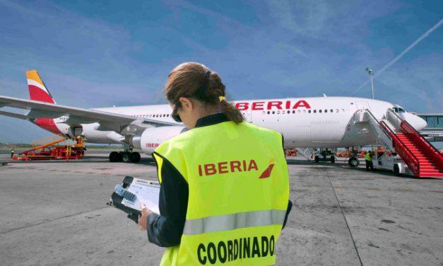 Mejoras sociales y económicas en el ERE voluntario de Iberia