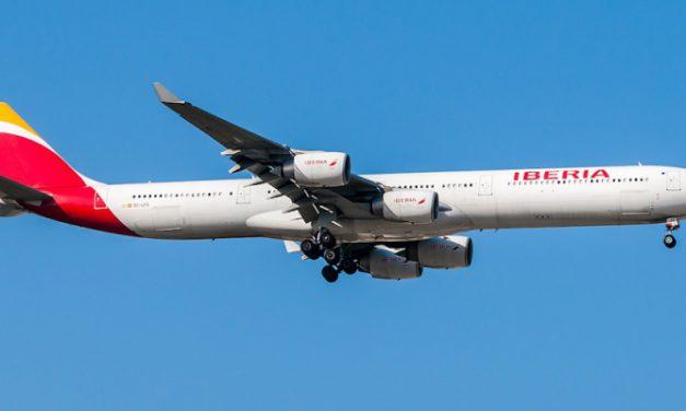 Desconvocada la huelga de Iberia en el aeropuerto de El Prat