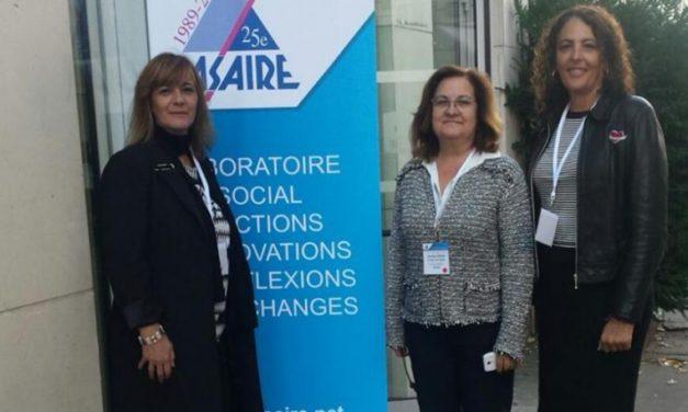 12ª Bienal Europea de trabajo y empleo; París, 12 y 13 de Octubre