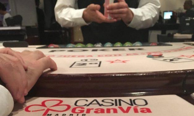 UGT consigue 7 de los 13 miembros del Comité de empresa del Casino Gran Vía de Madrid