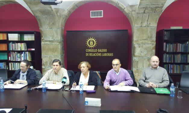 UGT acoge con satisfacción la firma del primer convenio colectivo de orquestas de verbena de Galicia