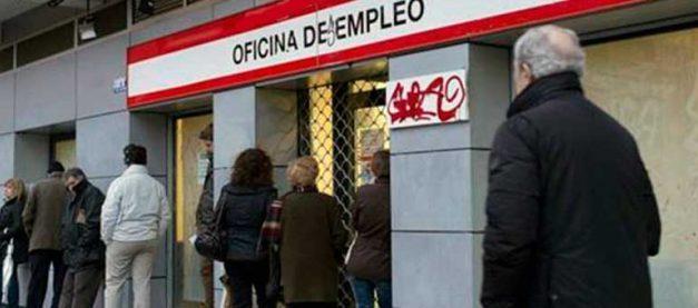 Las políticas del Gobierno consolidan la figura del trabajador pobre