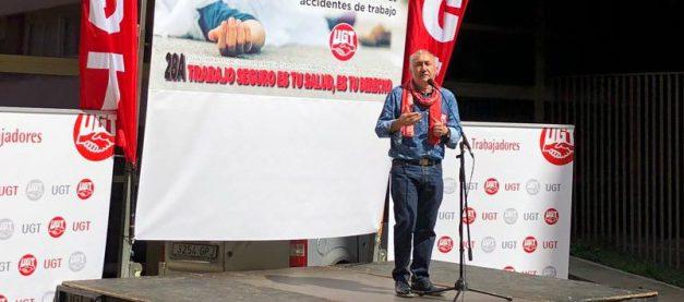 La precariedad continúa matando a los trabajadores y trabajadoras
