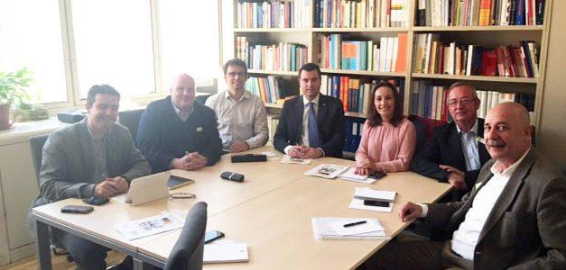 El PSOE solicita la comparecencia de UGT y CCOO en el Senado para que expongan la precariedad laboral de las camareras de piso