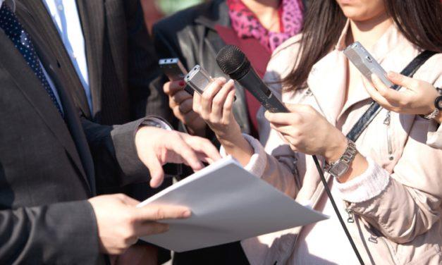 La AGP-UGT pide a los profesionales de los medios que secunden la huelga del 8 de marzo