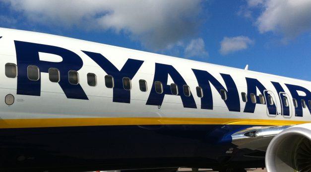 El dictamen del TJUE significa una derrota para Ryanair y una victoria para los derechos de los trabajadores y trabajadoras
