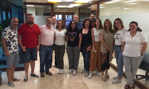 UGT y CCOO logran cerrar un acuerdo para el convenio de Comercio de Sevilla