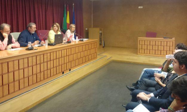 El periodismo a debate en UGT Sevilla