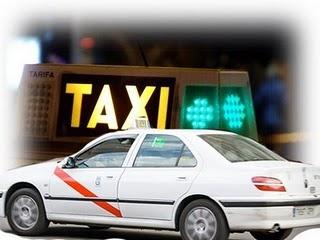 UGT apoya con su voto la congelación de las tarifas del taxi para 2017
