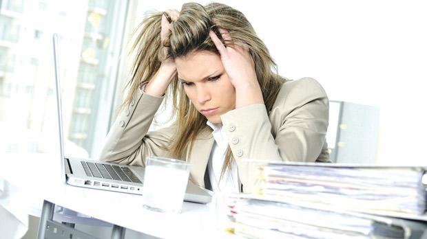 El estrés como potencial causa de muerte en el sector financiero