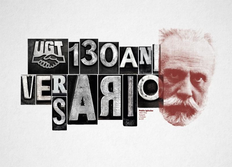 UGT rinde homenaje a los pioneros del sindicalismo