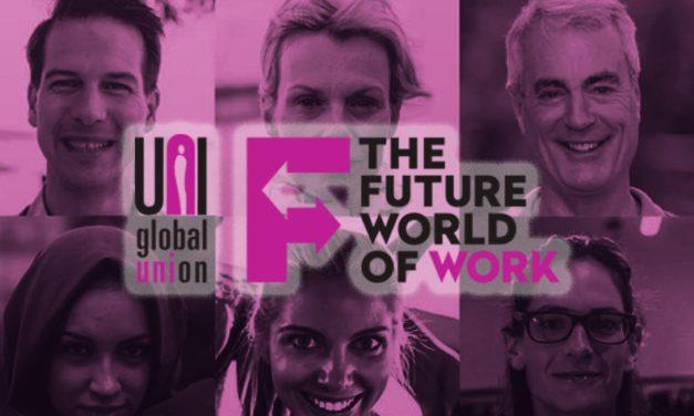 UNI publica dos informes pioneros sobre los derechos de los trabajadores frente a las nuevas tecnologías