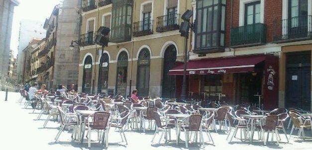 UGT y CCOO anuncian movilizaciones en defensa del convenio de hostelería de Valladolid