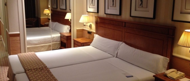 UGT firma el Convenio de Hostelería de Valladolid