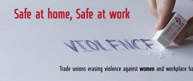 La CES celebra en Madrid una conferencia sobre la violencia de género en Europa