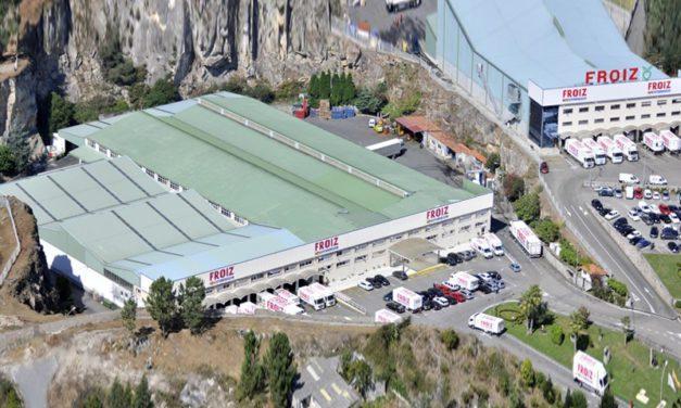 Fin de la huelga en Froiz, UGT logra un acuerdo satisfactorio