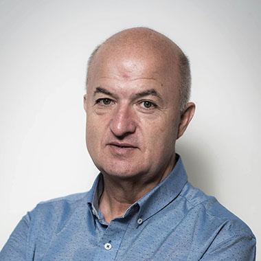 Miguel Ángel Cilleros | Secretario General de FeSMC-UGT