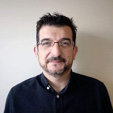 Sergio Picallo | Responsable Sector Limpieza y Seguridad de FeSMC-UGT
