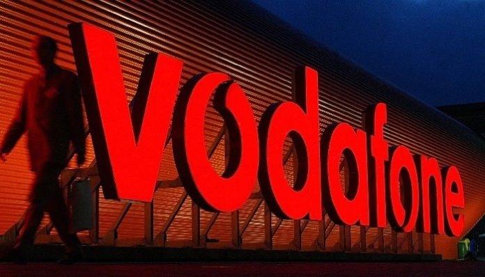 Hoy lunes, nueva concentración contra los despidos en Vodafone en Catalunya