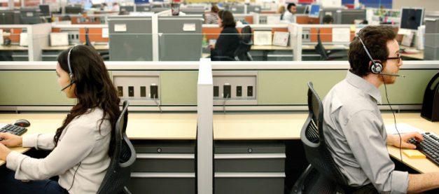 Huelga de 24 horas en la empresa de contact center Unísono