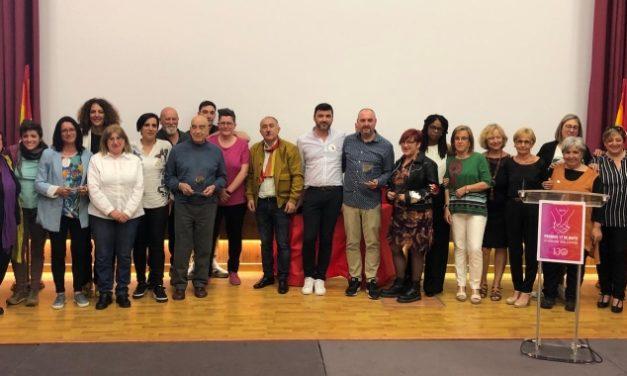 """UGT entrega los """"Premios 17 de mayo"""", en reconocimiento a la lucha por los derechos de las personas LGTBI"""