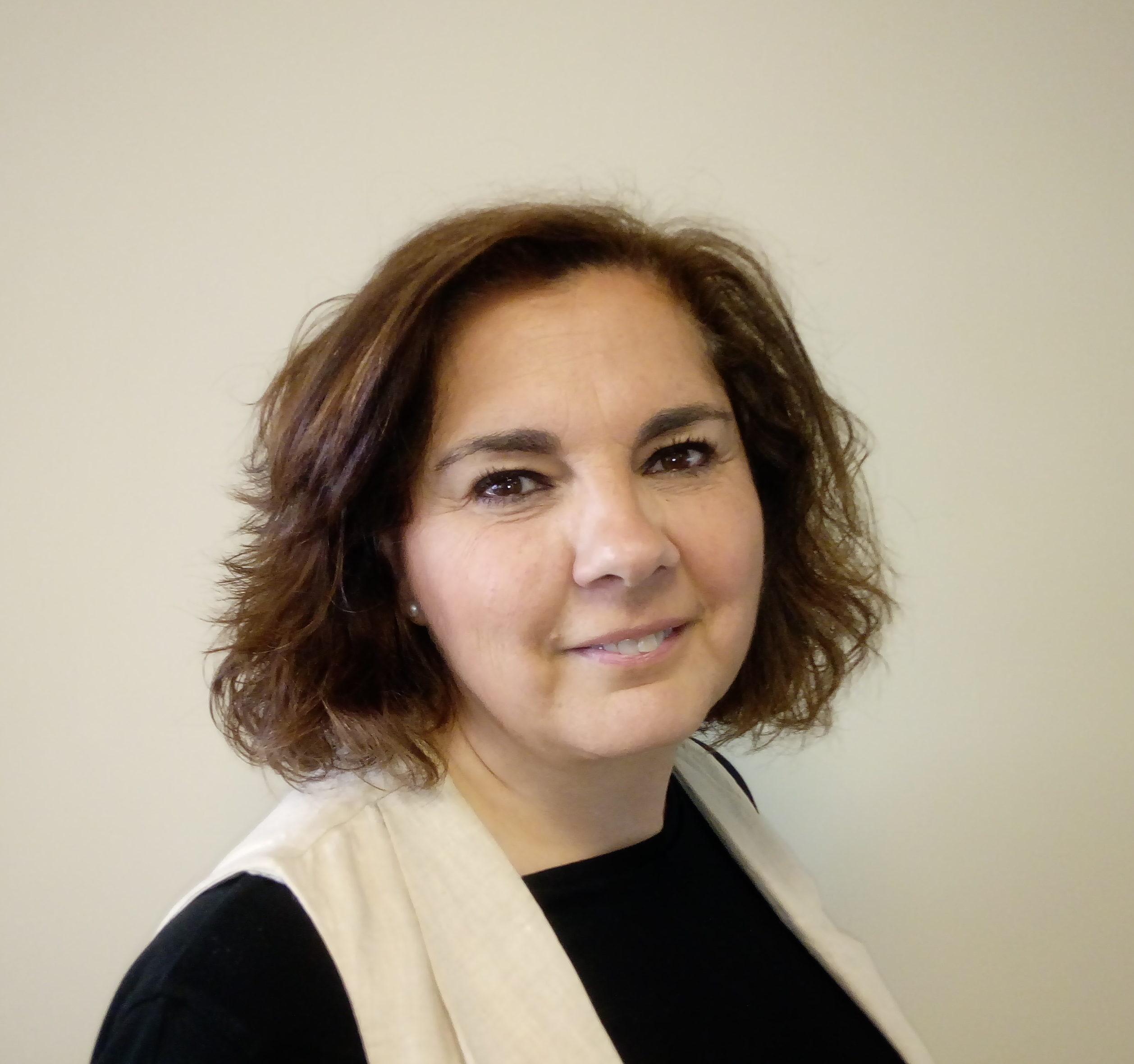 Juana Grégori | Responsable Dep. de la Mujer de FeSMC-UGT