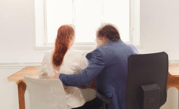 El acoso sexual no tiene zonas grises: hay que posicionarse