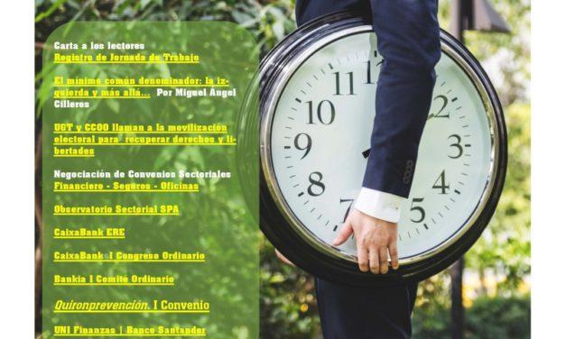 Accede a leer el último número de Redacción Sindical FSO
