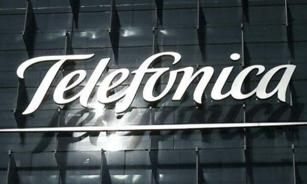 UGT primera fuerza sindical en Telefónica de España