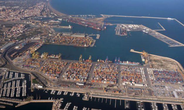 Queda autorizado por la CECIR el convenio de Puertos del Estado y Autoridades Portuarias