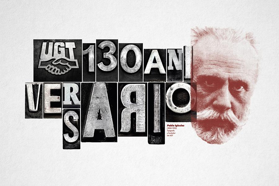 Hoy cumplimos 131 años de luchas y conquistas