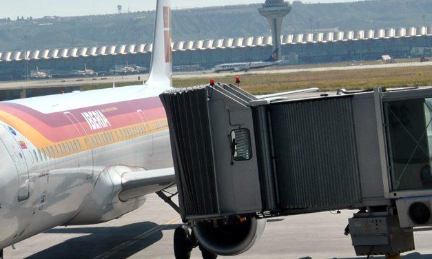 Iberia es la responsable de la conflictividad laboral en los aeropuertos
